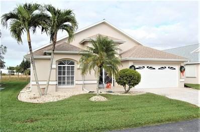 3730 Sabal Springs BLVD, North Fort Myers, FL 33917 - MLS#: 218081780