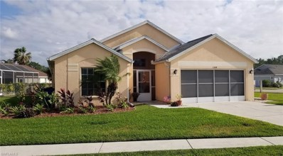1504 Honor CT, Lehigh Acres, FL 33971 - MLS#: 218081923
