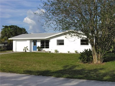 4338 Atlantic CIR, North Fort Myers, FL 33903 - #: 218081988