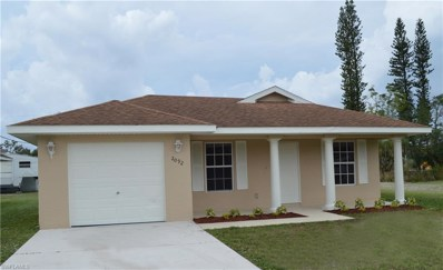 2092 Fountain ST, Fort Myers, FL 33916 - #: 218082003