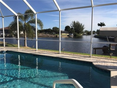1833 36th PL, Cape Coral, FL 33993 - #: 218082045