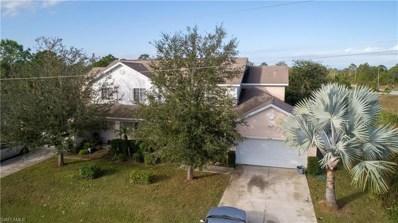 908 Countess AVE, Lehigh Acres, FL 33974 - #: 218082050