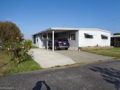 3121 Glenbrook DR, North Fort Myers, FL 33917 - MLS#: 218082127