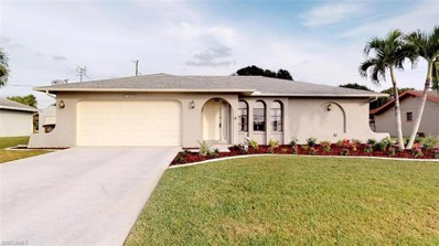 3305 7th PL, Cape Coral, FL 33914 - MLS#: 218082132