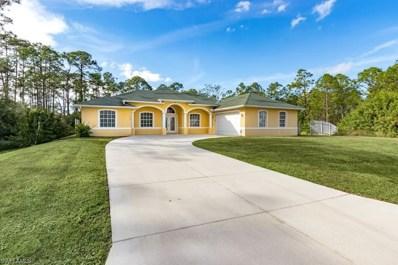909 Cortez AVE, Lehigh Acres, FL 33972 - #: 218082158