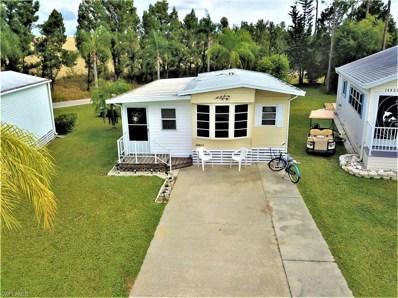10923 Ground Dove CIR, Estero, FL 33928 - MLS#: 218082169