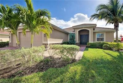 3100 Scarlet Oak PL, North Fort Myers, FL 33903 - MLS#: 218082183