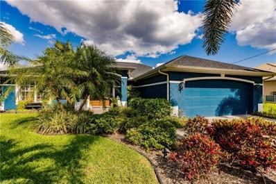 5249 18th AVE, Cape Coral, FL 33914 - MLS#: 218082187