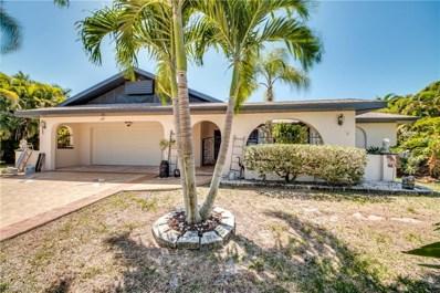 2330 16th ST, Cape Coral, FL 33990 - MLS#: 218082191