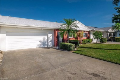 1477 Palm Woode DR, Fort Myers, FL 33919 - MLS#: 218082276