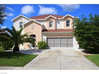 18121 Star Jasmine CT, Lehigh Acres, FL 33972 - MLS#: 218082300