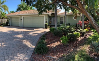 4862 Conover N CT, Fort Myers, FL 33908 - MLS#: 218082467