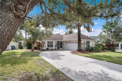 9111 Buttercup CT, Fort Myers, FL 33919 - #: 218082469