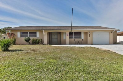 209 Redcliff AVE, Lehigh Acres, FL 33936 - #: 218082544