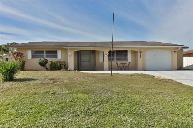 209 Redcliff AVE, Lehigh Acres, FL 33936 - MLS#: 218082544