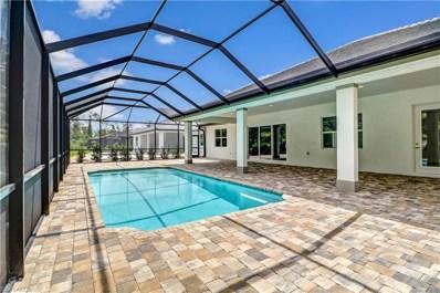 17253 Hidden Estates CIR, Fort Myers, FL 33908 - MLS#: 218082591