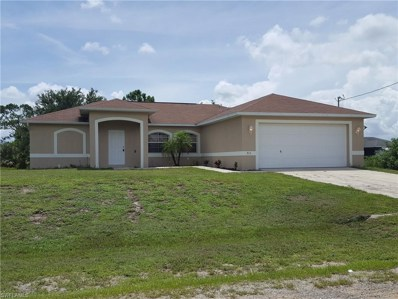 915 Martha S AVE, Lehigh Acres, FL 33974 - MLS#: 218082872