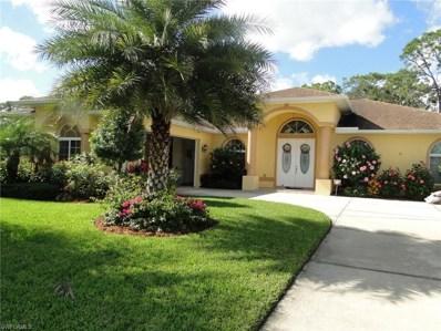 209 Greenwood AVE, Lehigh Acres, FL 33936 - MLS#: 218082950