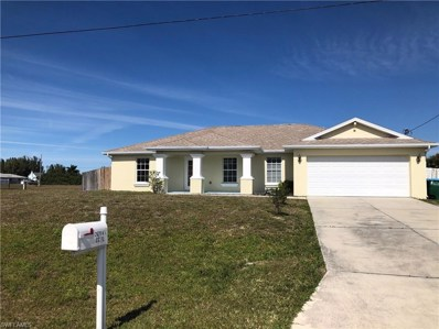 2629 9th ST, Cape Coral, FL 33993 - MLS#: 218083049