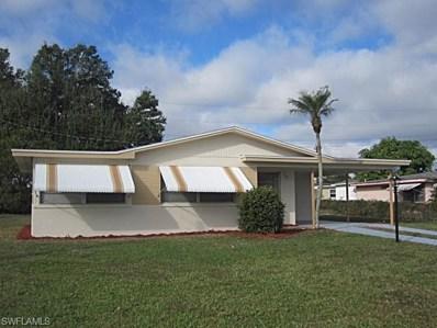105 Alcala AVE, Lehigh Acres, FL 33936 - #: 218083058
