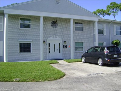 7074 Nantucket CIR, North Fort Myers, FL 33917 - #: 218083076