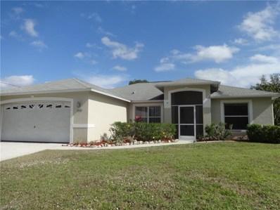 2121 5th AVE, Cape Coral, FL 33991 - #: 218083163
