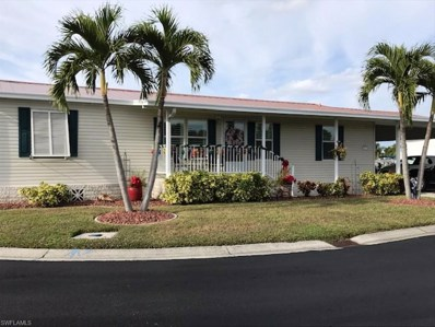 5517 Adam DR, North Fort Myers, FL 33917 - #: 218083241