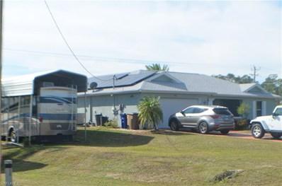 402 Conlee ST, Lehigh Acres, FL 33974 - #: 218083459