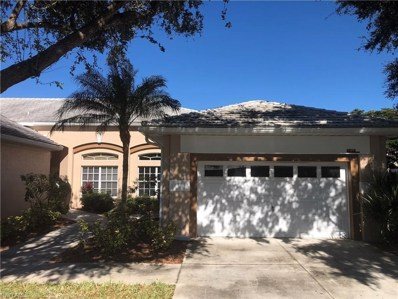 8658 Patty Berg CT, Fort Myers, FL 33919 - #: 218083483