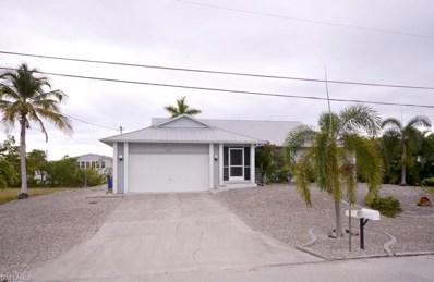 3811 Galt Island AVE, St. James City, FL 33956 - MLS#: 218083660