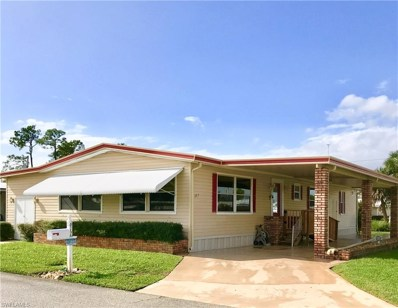 617 Pine Grove CT, North Fort Myers, FL 33917 - #: 218083669