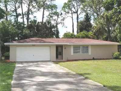 307 Lake AVE, Lehigh Acres, FL 33936 - MLS#: 218083718