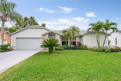 6720 Saint Ives CT, Fort Myers, FL 33966 - #: 218083821