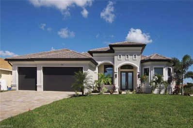 702 37th PL, Cape Coral, FL 33993 - #: 218083891