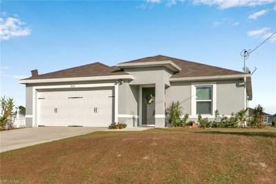 3131 13th PL, Cape Coral, FL 33909 - #: 218083952