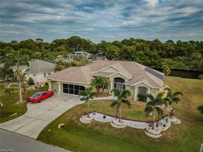 3458 Blitman ST, Port Charlotte, FL 33981 - #: 218084013