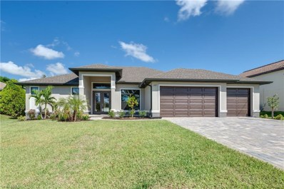 2317 Beach W PKY, Cape Coral, FL 33914 - MLS#: 218084018