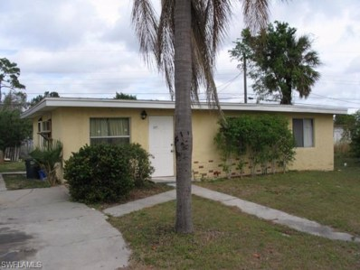 3317 Armstrong CT, Fort Myers, FL 33916 - #: 218084023