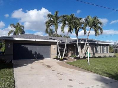 1445 Venetian CT, Cape Coral, FL 33904 - MLS#: 218084039
