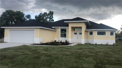 312 5th AVE, Cape Coral, FL 33990 - MLS#: 218084089
