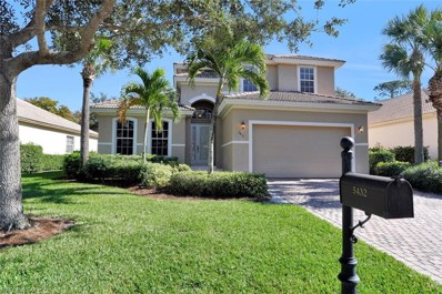 5432 Whispering Willow WAY, Fort Myers, FL 33908 - MLS#: 218084138