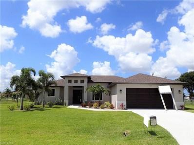 624 3RD ST, Cape Coral, FL 33990 - #: 218084195