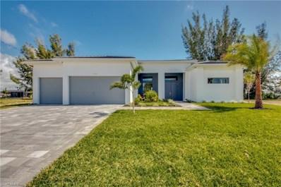 1206 39th ST, Cape Coral, FL 33914 - MLS#: 218084228