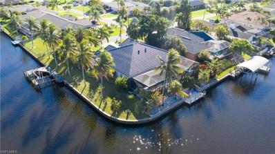 4542 5th AVE, Cape Coral, FL 33914 - MLS#: 218084257