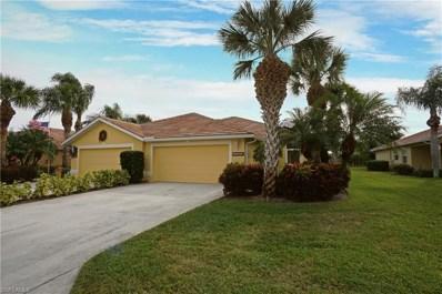 12665 Stone Valley LOOP, Fort Myers, FL 33913 - MLS#: 218084284