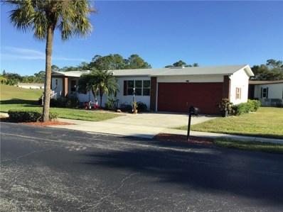 10061 Pine Lakes BLVD, North Fort Myers, FL 33903 - MLS#: 218084293