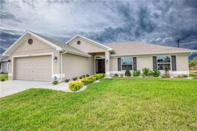 1037 Chadbourne AVE, Lehigh Acres, FL 33971 - MLS#: 218084444