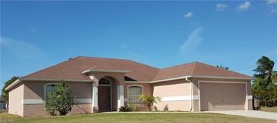 1014 2nd PL, Cape Coral, FL 33909 - #: 218084696