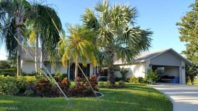 2014 10th TER, Cape Coral, FL 33990 - MLS#: 218084778