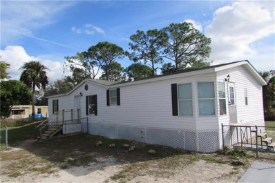 1971 Laurel LN, North Fort Myers, FL 33917 - MLS#: 218084980